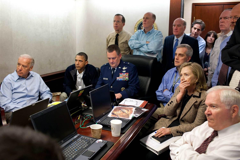 Nhiếp ảnh gia Nhà Trắng nói gì sau 8 năm chụp Obama? - 1