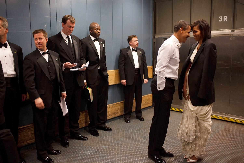 Nhiếp ảnh gia Nhà Trắng nói gì sau 8 năm chụp Obama? - 3