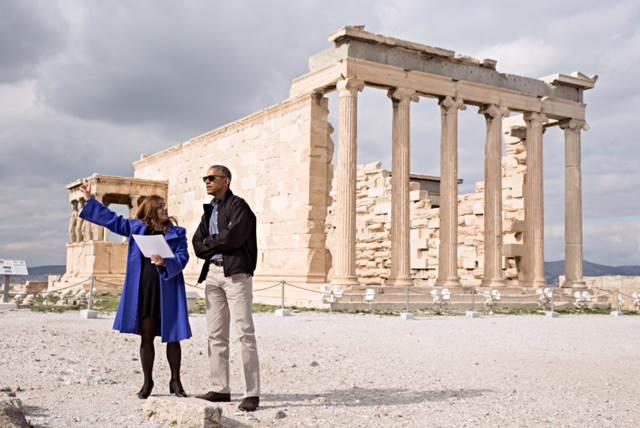Nhiếp ảnh gia Nhà Trắng nói gì sau 8 năm chụp Obama? - 2