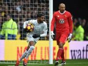 Bóng đá - Watford - Leicester City: 15 phút 3 bàn thắng