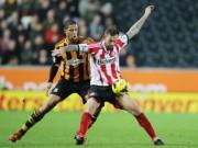 """Sunderland - Hull City: """"Mèo"""" làm thịt """"Hổ"""""""