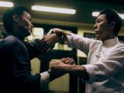 """Phim - 3 màn võ thuật đỉnh nhất của Chân Tử Đan trong """"Diệp Vấn 3"""""""