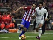 """Bóng đá - Atletico - Real Madrid: """"Cơn cuồng phong"""" Ronaldo"""