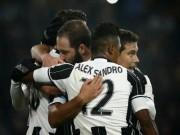 Bóng đá - Juventus - Pescara: Đại tiệc ở Turin