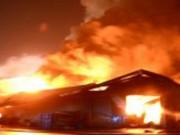 An ninh Xã hội - Mẹ không cho tiền mua điện thoại, con phóng hỏa đốt nhà