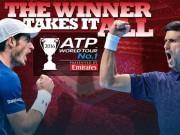 Thể thao - Murray – Djokovic: Nhất tiễn hạ song điêu (CK ATP Finals)