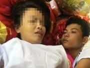 Bạn trẻ - Cuộc sống - Sốc: Chàng trai Thái ôm thi thể bạn gái động phòng