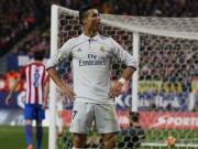 Bóng đá - Ronaldo hat-trick: Đập tan đố kị, nắm chắc Bóng vàng