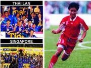 Bóng đá - 20 năm AFF Cup và những giấc mơ dang dở