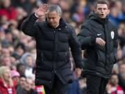 """Bóng đá - MU dính đòn phút 89: """"Thuyết âm mưu"""" phản bội Mourinho"""