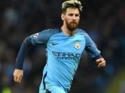 Bóng đá - Vì Messi, Man City chi lương siêu khủng 500000 bảng/tuần