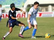 Bóng đá - Malaysia – Campuchia: Rượt đuổi 5 bàn thắng