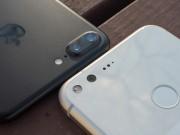 Dế sắp ra lò - Camera của Google Pixel XL đọ tài cùng iPhone 7 Plus