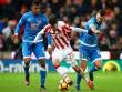 Stoke City - Bournemouth: Nghịch lý đau lòng
