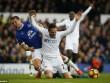 Everton - Swansea City: Đảo chiều phút cuối