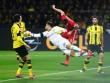 Dortmund - Bayern Munich: Kinh điển thót tim