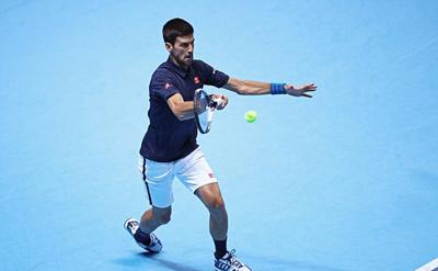 Chi tiết Murray – Djokovic: Vinh quang xứng đáng (KT) - 3