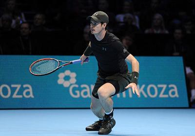 Chi tiết Murray – Djokovic: Vinh quang xứng đáng (KT) - 6