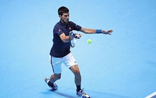 """Hạ Djokovic, """"lần đầu"""" ngọt ngào của Murray - 2"""