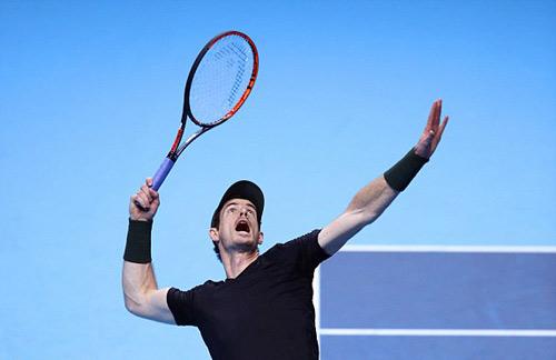 """Hạ Djokovic, """"lần đầu"""" ngọt ngào của Murray - 3"""