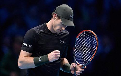 """Hạ Djokovic, """"lần đầu"""" ngọt ngào của Murray - 4"""