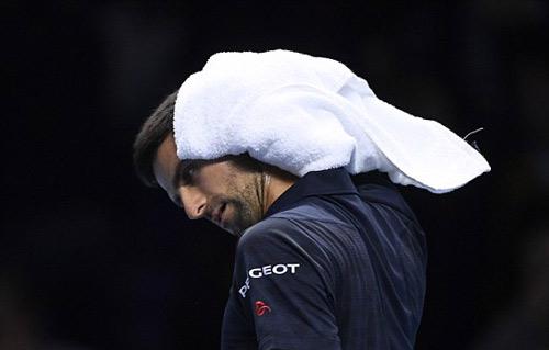 """Hạ Djokovic, """"lần đầu"""" ngọt ngào của Murray - 5"""