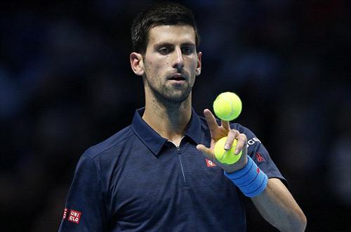 """Hạ Djokovic, """"lần đầu"""" ngọt ngào của Murray - 7"""