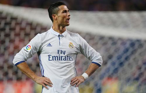 """Ronaldo vẫn là """"trùm"""" của các trận đấu lớn - 1"""