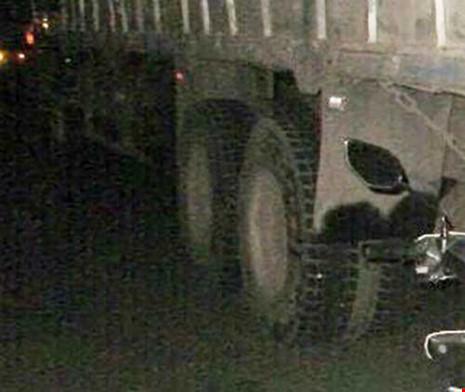 Ô tô vi phạm bị tráo vỏ trong bãi giữ xe - 2