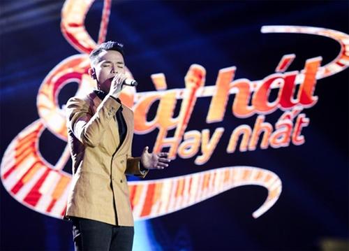 """Chàng trai chuyển giới Thái Nguyên """"gây bão"""" tại Sing my song - 4"""