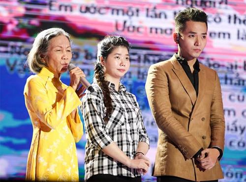 """Chàng trai chuyển giới Thái Nguyên """"gây bão"""" tại Sing my song - 5"""