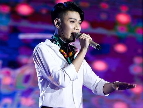 """Chàng trai chuyển giới Thái Nguyên """"gây bão"""" tại Sing my song - 7"""
