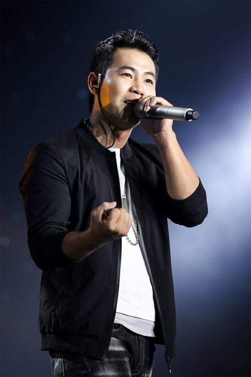 """Chàng trai chuyển giới Thái Nguyên """"gây bão"""" tại Sing my song - 8"""