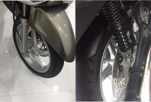 """Honda SH nhập """"đua đòi"""" làm giá ngoạn mục giống SH Việt Nam 2017 - 4"""