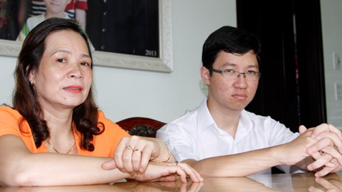 Phan Đăng Nhật Minh: Thí sinh 'quá nhanh và quá nguy hiểm' - 2