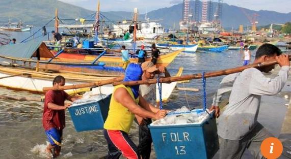 TQ hứa để ngư dân Philippines vào bãi cạn Scarborough - 2