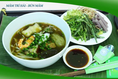 Giảm 20% tuần lễ khai trương quán ăn Món Mắm Trí Hải tại HCM - 1