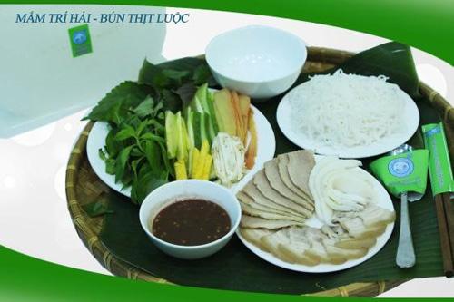 Giảm 20% tuần lễ khai trương quán ăn Món Mắm Trí Hải tại HCM - 2
