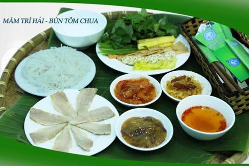 Giảm 20% tuần lễ khai trương quán ăn Món Mắm Trí Hải tại HCM - 3