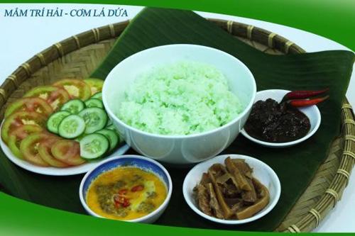 Giảm 20% tuần lễ khai trương quán ăn Món Mắm Trí Hải tại HCM - 4