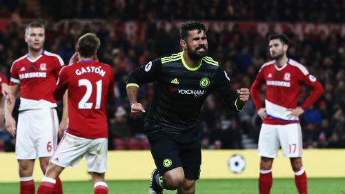 """Tiêu điểm vòng 12 NHA: Chelsea """"lên đỉnh"""", MU quá đen - 1"""
