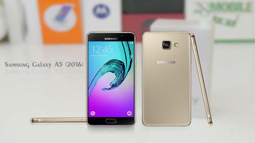 Ưu đãi cho khách hàng lên đời điện thoại Samsung dịp cuối năm - 4