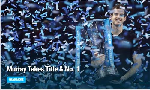 Federer & báo chí ngả mũ trước người hùng Murray - 7