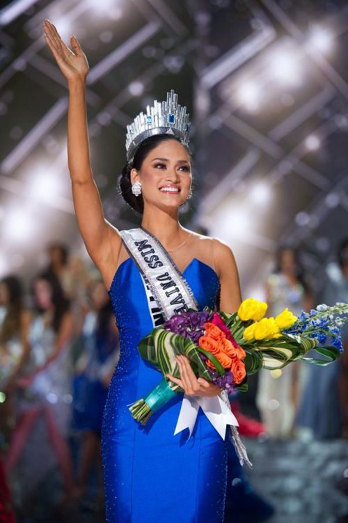 Miền gái đẹp: Đẳng cấp nhào nặn hoa hậu của người Philippines - 2