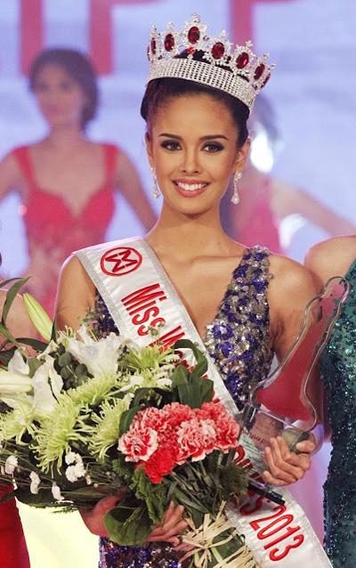 Miền gái đẹp: Đẳng cấp nhào nặn hoa hậu của người Philippines - 3