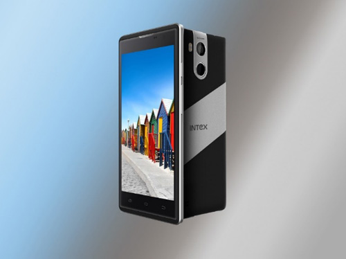 Intex góp mặt 2 smartphone có cảm biến vân tay ở tầm giá 2-3 triệu đồng - 4