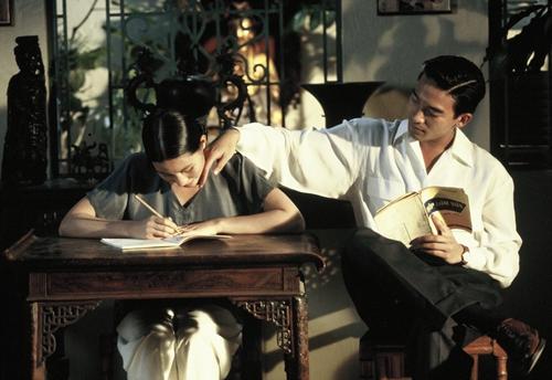 Phim Việt đầu tiên lọt đề cử Oscar khiến người xem mê mẩn - 2