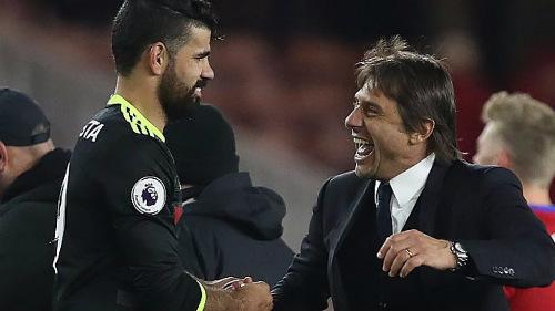 """100 ngày đưa Chelsea lên đỉnh: """"Bá tước"""" Conte - 2"""
