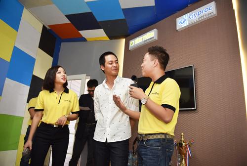 """MC Phan Anh - """"Người xây nhà khó tính"""" - 1"""