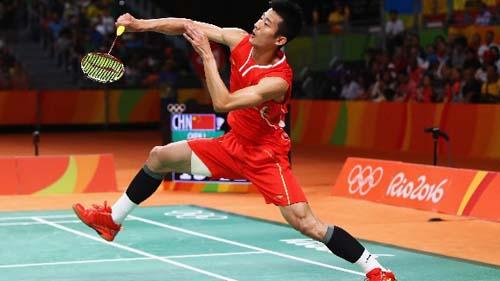 Cầu lông Trung Quốc thua thê thảm, nguy cơ thoái trào - 1